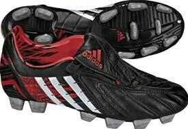 Продам бутсы Adidas + Predator Absolion PS TRX FGL