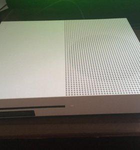 Продам Xbox One S!