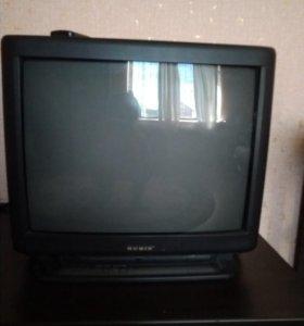 """Телевизор """"Рубин"""""""
