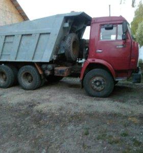 КамАЗ 15 т
