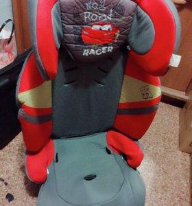 Продам детское Авто кресло