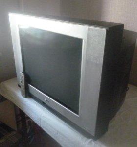Телевизор Lg 25''
