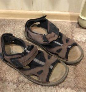 Мужские сандалии Ralph Ringer