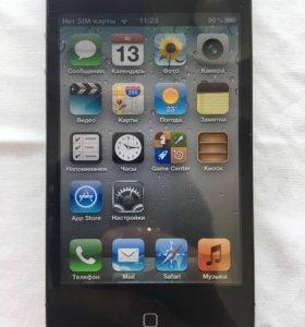 iPhone 4 8gb iOS 5.0.1 !