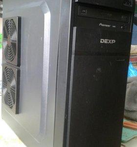Компьютер интел  e8400