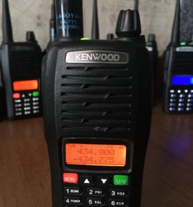 Рация Kenwood TH-X5