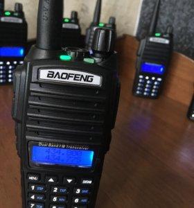 Рация Baofeng UV-82HX 8 Вт