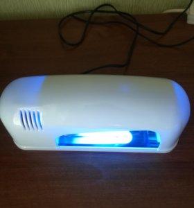 UV-лампа 9Вт