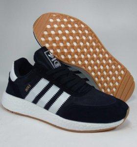Новые кроссовки летние adidas