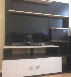 Тумба-стенка под телевизор