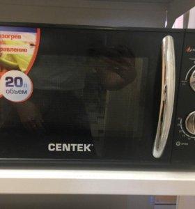 Микроволновая печь Centekct1578