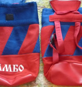 Спортивный рюкзачок Самбо