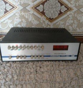 Телевизионный тестовый прибор ЛАСПИ ТТ01