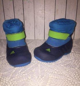 Сапожки Adidas Original