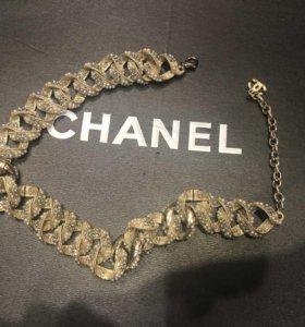 Колье Chanel оригинал
