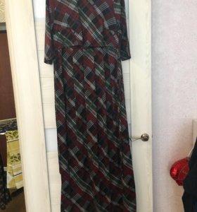 Платье для беременных новое.