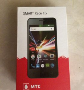 МТС Smart Race 4G