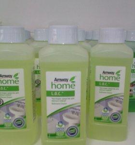 Чистящее средство для ванных комнат (Амвей)