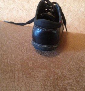 Туфли. 36 размер