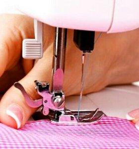 Услуги швеи—Ремонт одежды