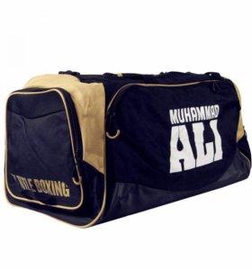 """Спортивная сумка TITLE """"MUHAMMAD ALI"""