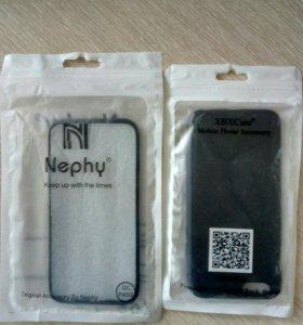 Чехлы(бампер) на iPhone 6-6s