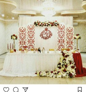 Оформление свадеб, дней рождениий, выпускных