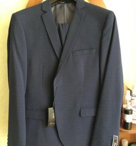 Продам новый мужской костюм!!!
