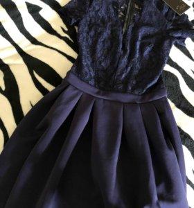 Новое платье. Продам