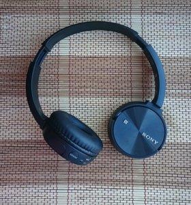 Беспроводные наушники Sony MDR-ZX330BT
