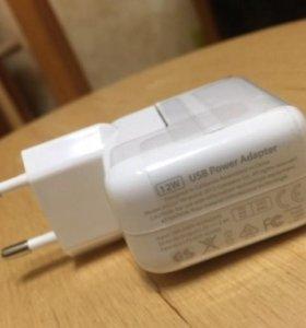 зарядник для ipad 2a iphone