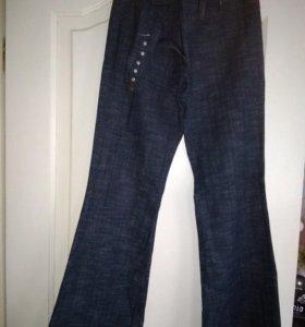 Продаются джинсы 46 размера
