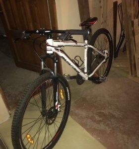 Велосипед Merida Big.Nine 40