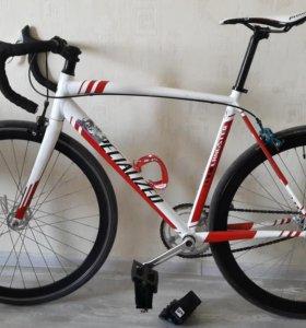 Велосипед Specialized Langster 56L Синглспид