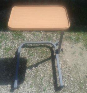 """Столик для инвалидной коляски и кровати """"СМ 027"""""""
