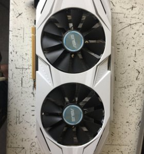 Asus GeForce GTX 1060 6gb