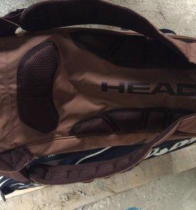 Сумка-чехол для тенниса
