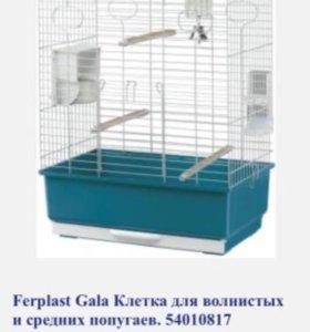 Клетка Ferplast Gala 54010817