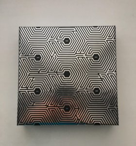 EXO-K Mini Album Vol. 2 — Overdose