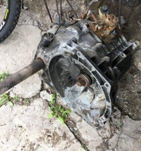 КПП форд фокус 1 дизель