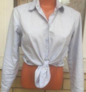 Рубашка(хлопок) (деньги идут нуждающимся детям)