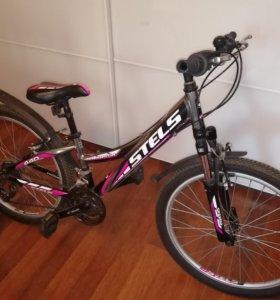 STELS Navigator 440 V 24.15 детский велосипед