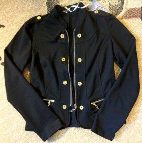 продам новый жакет -куртку