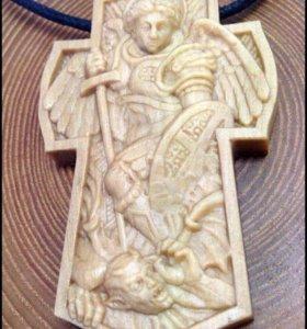Крест Архангел Михаил