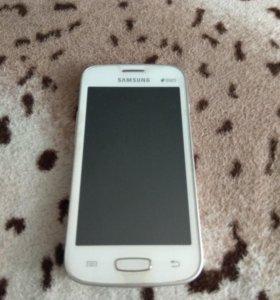 Телефон Самсунг s7262
