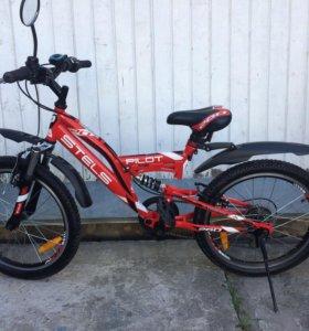 Велосипед Стелс Пилот 260