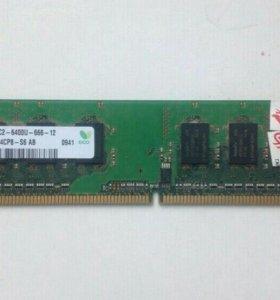 hynix 1GB DDR2
