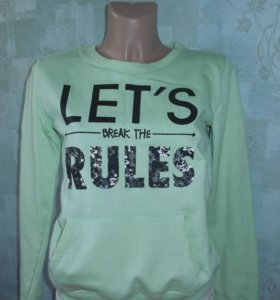 свитер,теплые вещи 44- 46