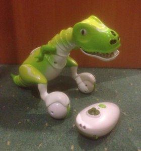 Динозавр Boomer