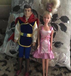 Кукла Барби и Кен